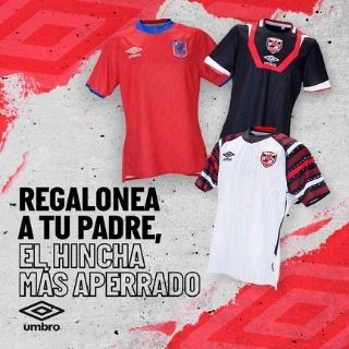 Camisetas Chile Rugby